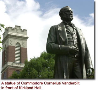 Vanderbilt University, Nashville, Tennessee, United States of America