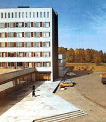 Matrosov Institute for System Dynamics and Control Theory of Siberian Branch of Russian Academy of Sciences, Irkutsk, Russia