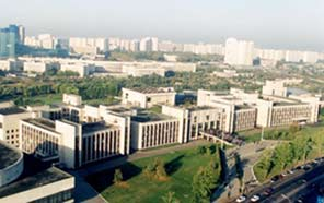 Organisations: Moscow State Institute of International ...