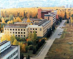 L. V. Kirensky Institute of Physics, Siberian Branch of the Russian Academy of Sciences, Krasnoyarsk, Russia