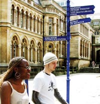 Nottingham Trent University, United Kingdom