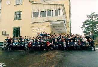 Joint Institute for Nuclear Research, Bogoliubov Laboratory of Theoretical Physics, Dubna, Moscow Region, Russia