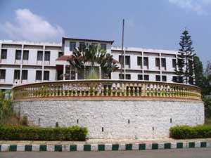 Indian Statistical Institute, India