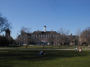 University of Illinois at Urbana-Champaign, United States of America
