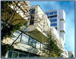 University of Architecture, Civil Engineering and Geodesy, Sofia, Bulgaria