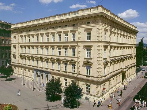 Masaryk University, Brno, Czech Republic